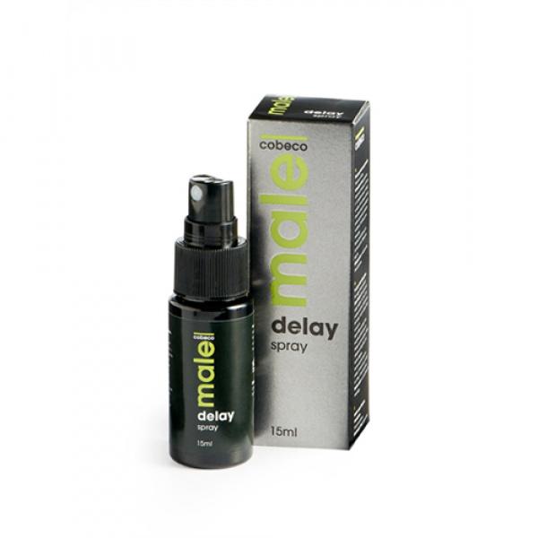 Cobeco Delay Spray 15ml - male