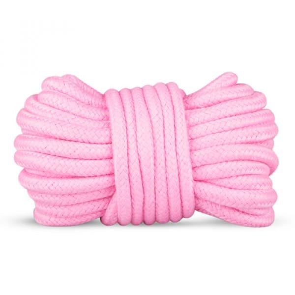 Secret Pleasure Chest Pink Pleasure Touw Bondage BDSM SM