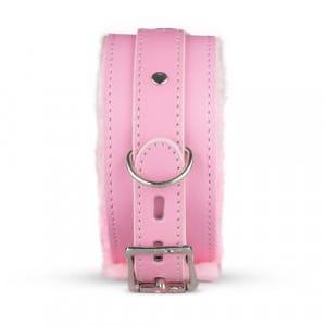 Secret Pleasure Chest Pink Pleasure Band Voor
