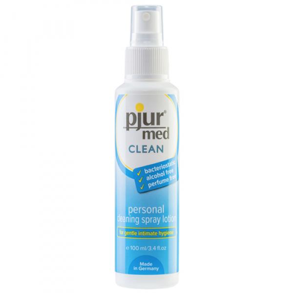 Pjur hygienische Spray - 100 ml - Pjur