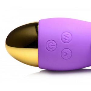 Inmi Pulserende G-Spot Vibrator Bediening