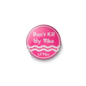 Lil'Bullet Vibrator Logo
