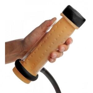 The Milker Cylinder Opzetstuk - Lovebotz