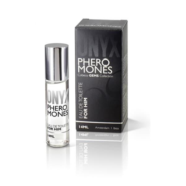 Onyx Feromonen voor mannen - Cobeco Pharma