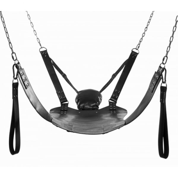 Extreme Sling And Swing Seksschommel - Strict