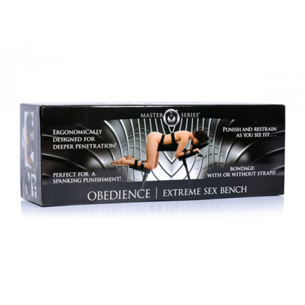 Extreme Sex Bench - Master Series