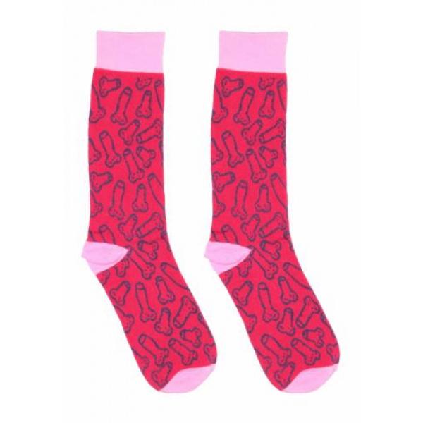 Sexy Sokken - Cocky Sock - S-Line